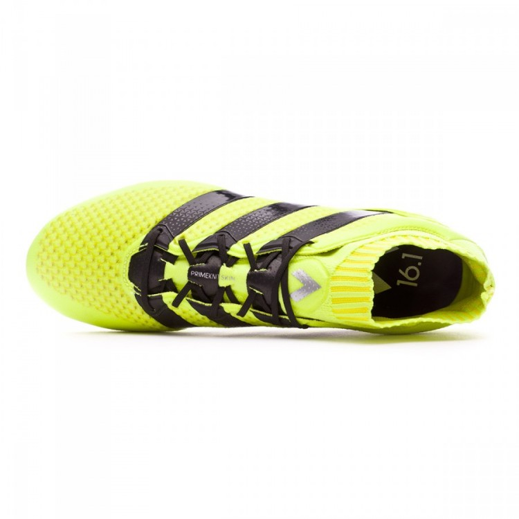online store dad1f e8db8 bota-adidas-ace-16.1-primeknit-sg-solar-yellow-