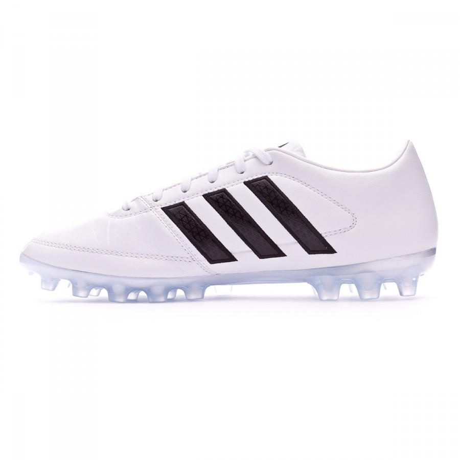 Chaussure de foot adidas Gloro 16.1 AG White Black Matte