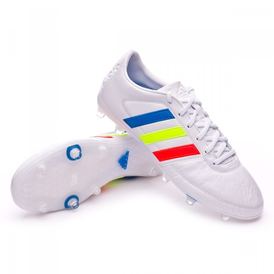 separation shoes e7880 01d27 adidas Gloro 16.1 FG Boot