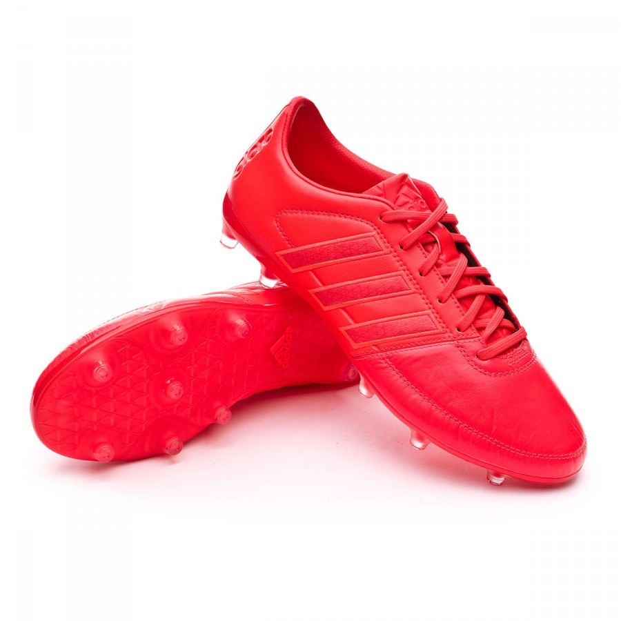 adidas gloro rojas