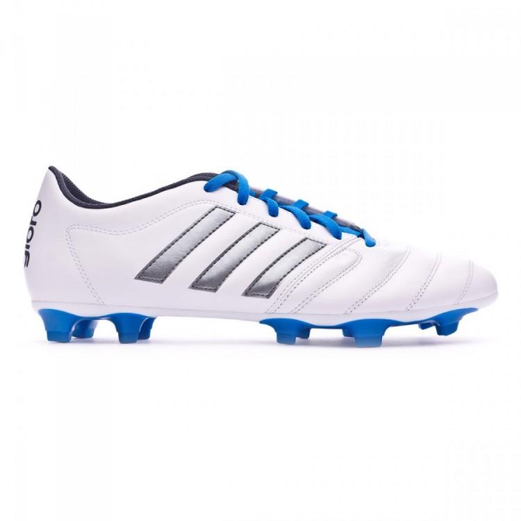 lowest price 86c26 f0d98 bota-adidas-gloro-16.2-fg-white-night-metallic-