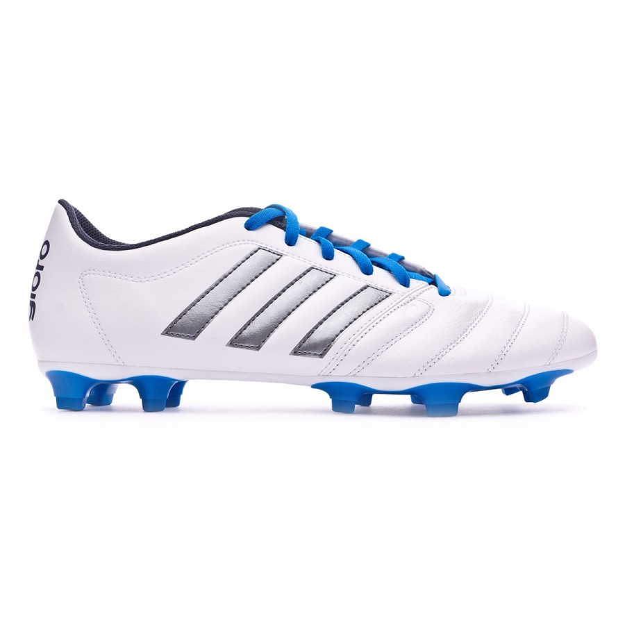 ... Bota Gloro 16.2 FG White-Night metallic-Utility blue. CATEGORY. Football  boots · adidas football boots a5110989d5d9c