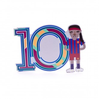 Aimant  LoveFútbol Roni 10