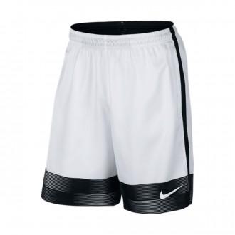 Pantalón corto  Nike Strike GPX White