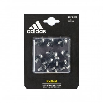Crampons  adidas World Cup Black
