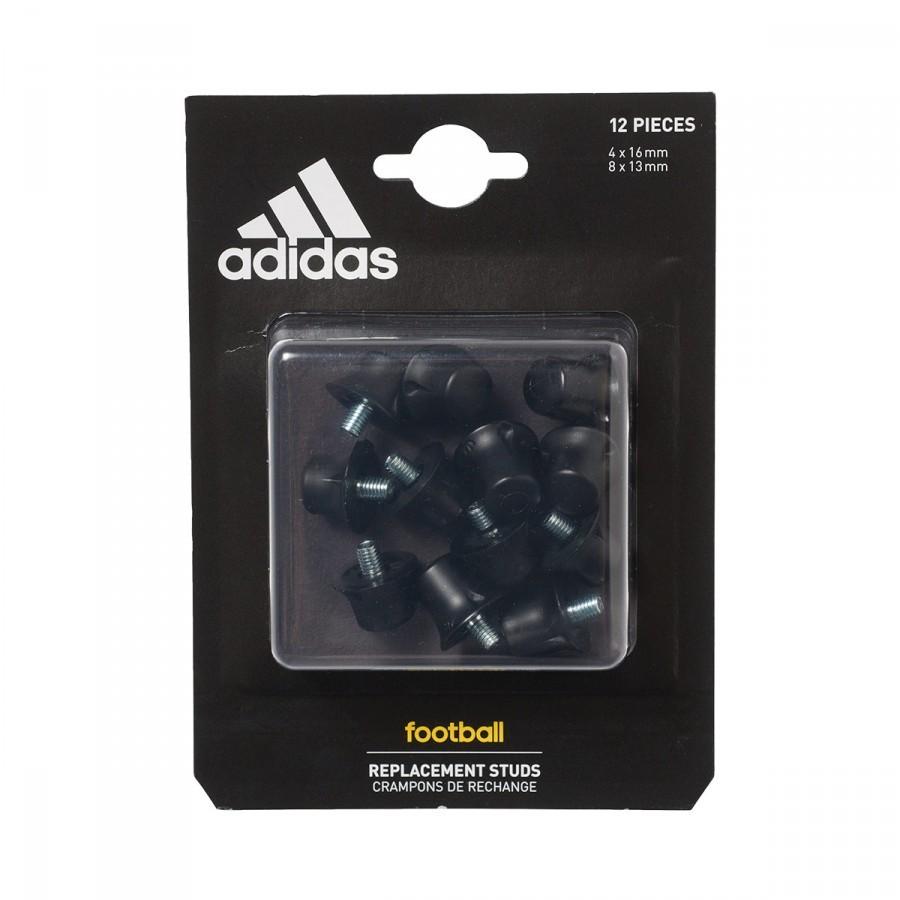 Studs adidas Ceramic World Cup Black