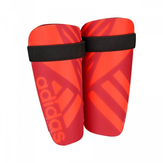 Caneleira  adidas Ghost Lite Vivid red-Solar red