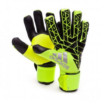 Luvas  adidas Ace Transition Pro Solar yellow-Black