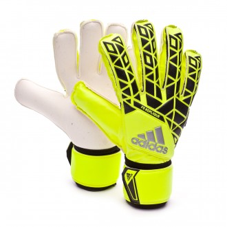 Guante  adidas Ace Fingersave Replique Solar yellow-Black-Onix