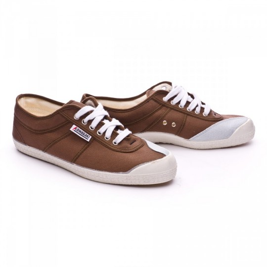 Zapatilla  Kawasaki Basic 23 Brown