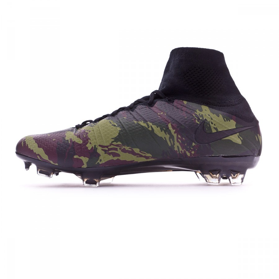 Scarpe Nike Mercurial Superfly ACC SE FG Camo - Negozio di calcio Fútbol  Emotion 295a5b3a543