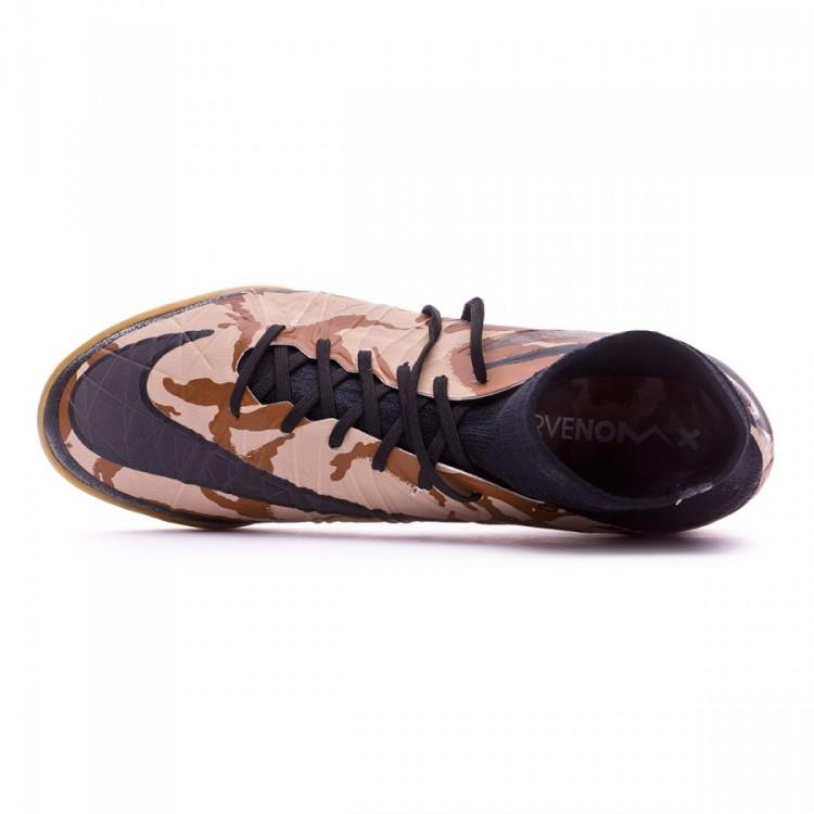 7a8450ac236 Futsal Boot Nike HypervenomX Proximo SE IC Camo - Tienda de fútbol ...