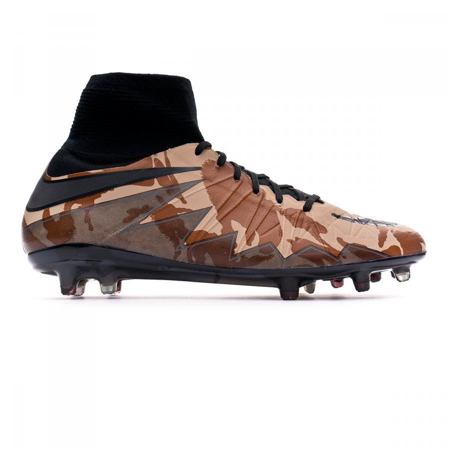 f7fa5e167ee1 Football Boots Nike Hypervenom Phantom II ACC SE FG Camo - Football store  Fútbol Emotion