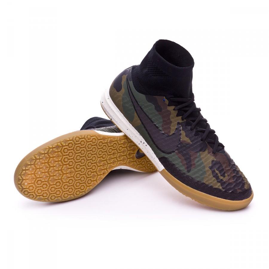 a0c2cb744b53 Futsal Boot Nike MagistaX Proximo SE IC Camo - Football store Fútbol ...