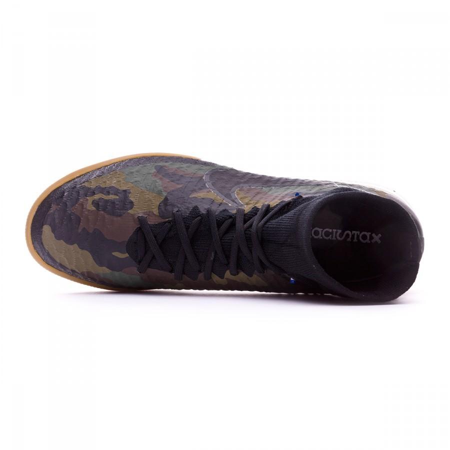 2171380c4d5e Futsal Boot Nike MagistaX Proximo SE IC Camo - Football store Fútbol Emotion