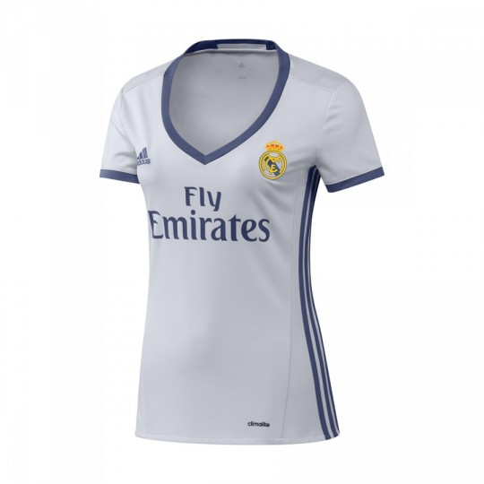 comprar camiseta real madrid chica