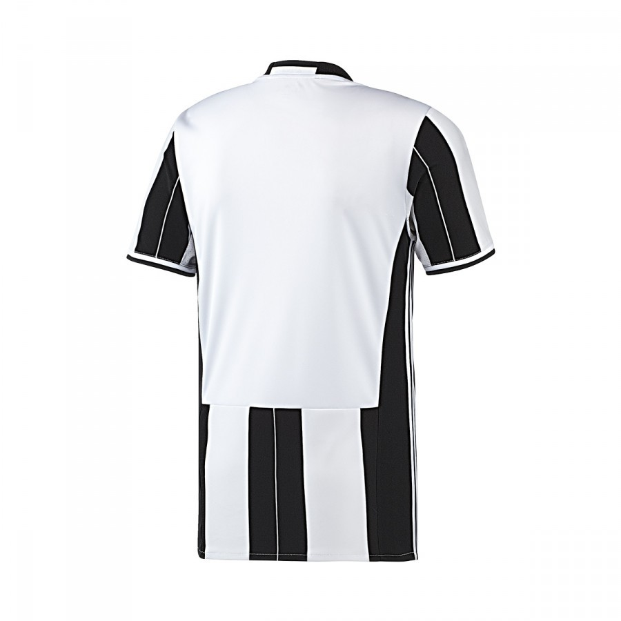 123ac043b Jersey adidas Juventus Home 2016-2017 White-Black - Football store Fútbol  Emotion