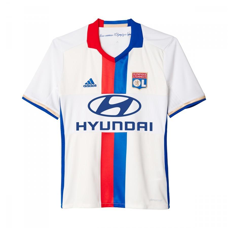 sudadera Olympique Lyonnais precio