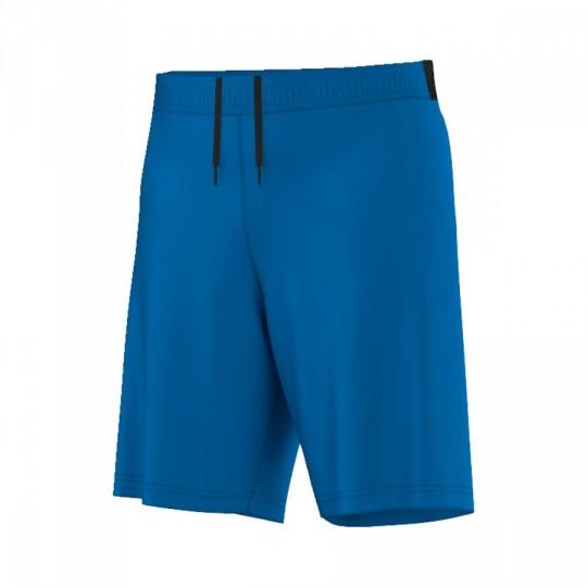 Pantalón corto  adidas Messi 16 Shock blue