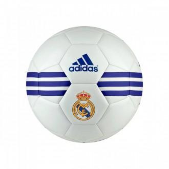 Balón  adidas Real Madrid White-Super purple