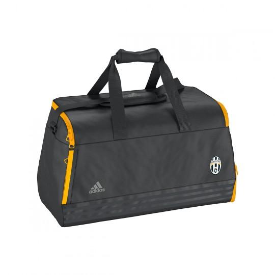 Saco  adidas Juventus Dark grey-Collegiate gold