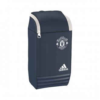 Sapatilheiro  adidas Manchester United 2016-2017 Mineral blue-Chalk white
