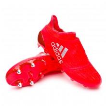 16 X Bota Red Solar Purechaos De Adidas Sgfg Silver Fútbol wqwxfIR