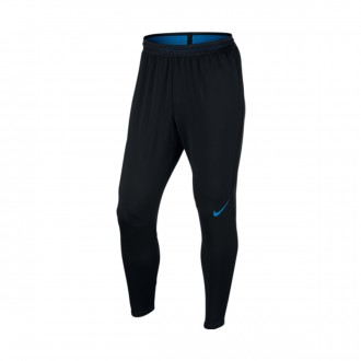 Pantalón largo  Nike Strike Football Black-Photo blue