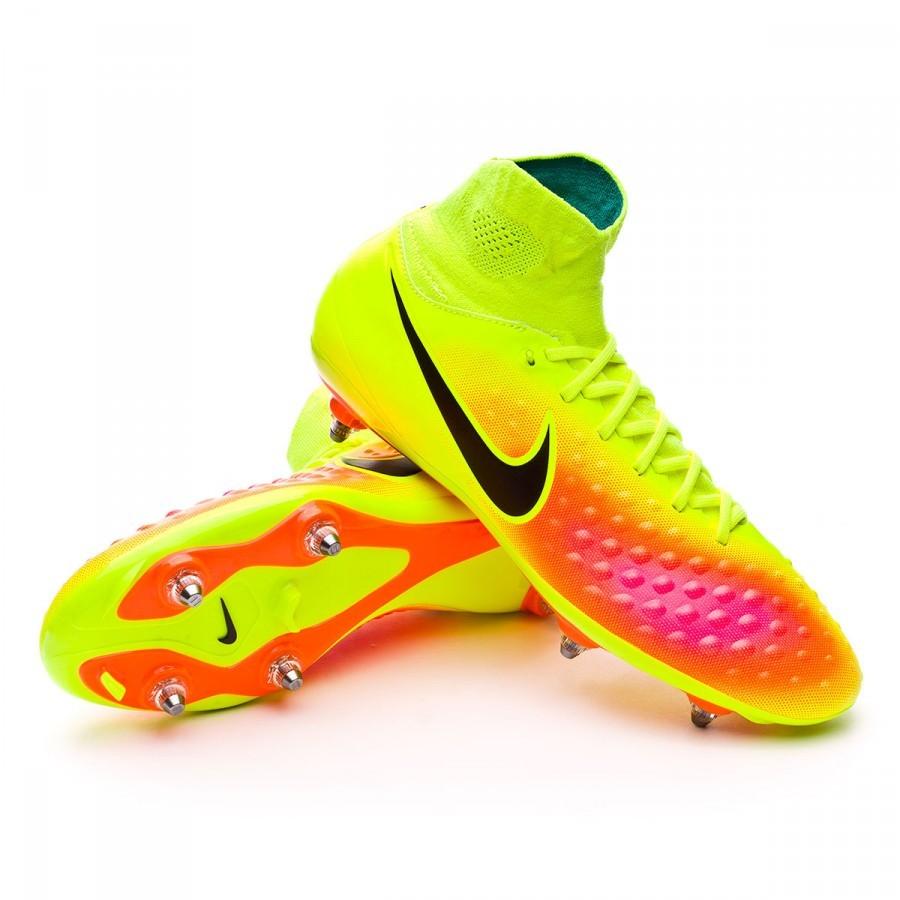 botas de futbol nike gama alta