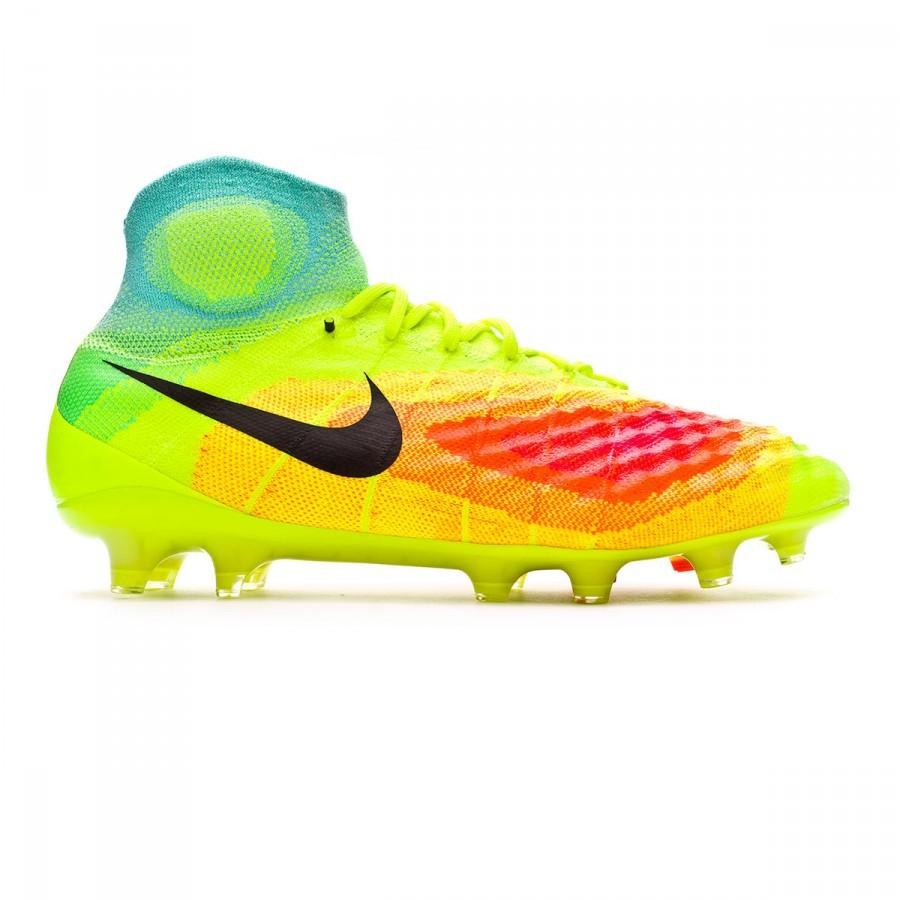 Nike Magista Chuteira Campo Nike Magista Obra II Campo FG