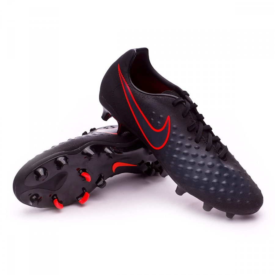 Boot Total Onda Fg Magista Nike Ii Black Crimson Store Football PcrqwPH4