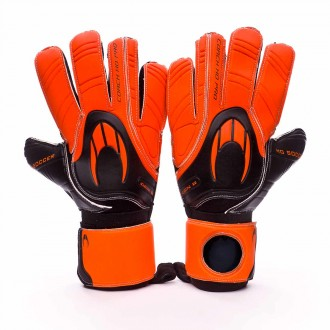 Guante  HO Soccer Coach HO Pro II Orange-Black