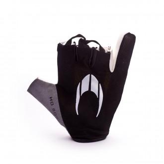 Glove  HO Soccer Futsal Gopro Black-White