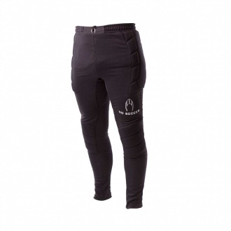 Long pants   HO Soccer Logo Black