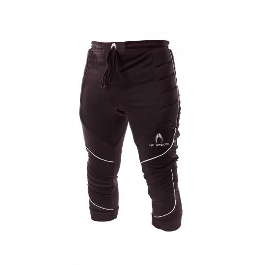 Pantalón pirata  HO Soccer Titan 3/4 Black