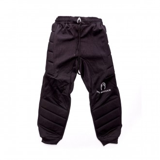 Capri pants  HO Soccer Kids Logo 3/4 Black