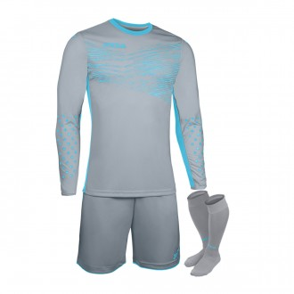 Kit  Joma Zamora II m/l Gray