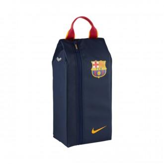 Sapatilheiro  Nike Allegiance FC Barcelona 2016-2017 Midnight navy-University gold