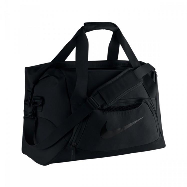 2ccafaaabd Sac de sport Nike Shield Football Duffel Black - Boutique de ...