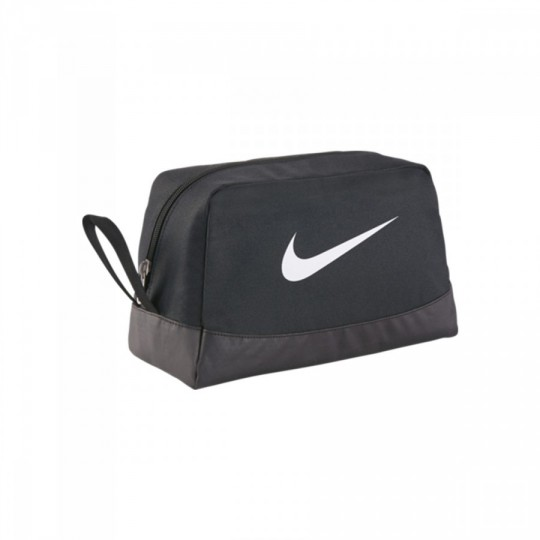 Estojo  Nike Club Team Swoosh Toiletry Black