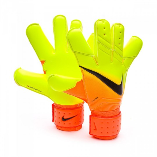 Guante  Nike Vapor Grip 3 Bright citrus-Volt-Black