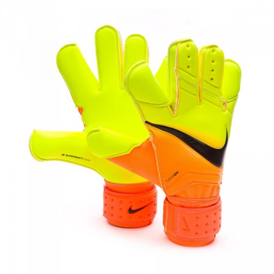 Guante  Nike Grip 3 Bright citrus-Volt-Black