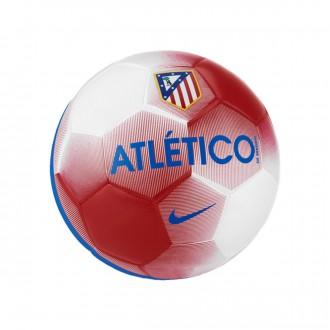 Balón  Nike Atletico de Madrid Prestige 2016-2017 Varsity red-Hyper clean blue