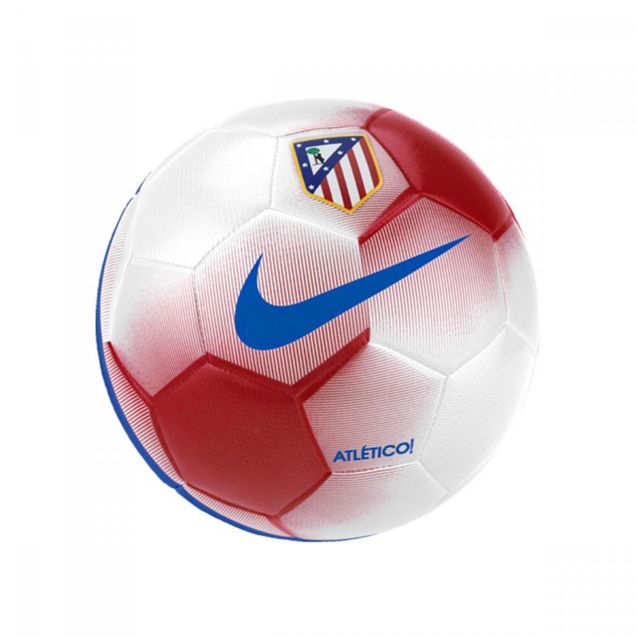 c24a65070d631 Balón Nike Atletico de Madrid Prestige 2016-2017 Varsity red-Hyper clean  blue - Tienda de fútbol Fútbol Emotion