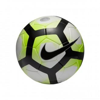 Balón  Nike Club Team 2.0 White-Volt