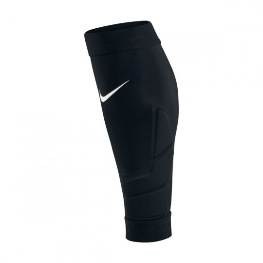 Meias  Nike Hyperstrong Match Full Pad Black-White
