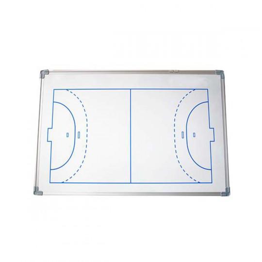 Jim Sports Pizarra Magnetica Fútbol Sala (45 x 60 cm) Blanc
