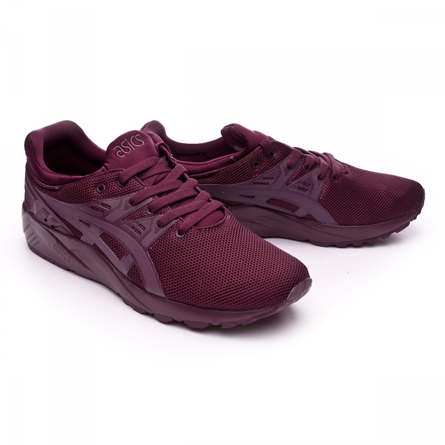 c9626cd4e825 Trainers Asics Gel-Kayano Trainer EVO Rioja red - Football store ...