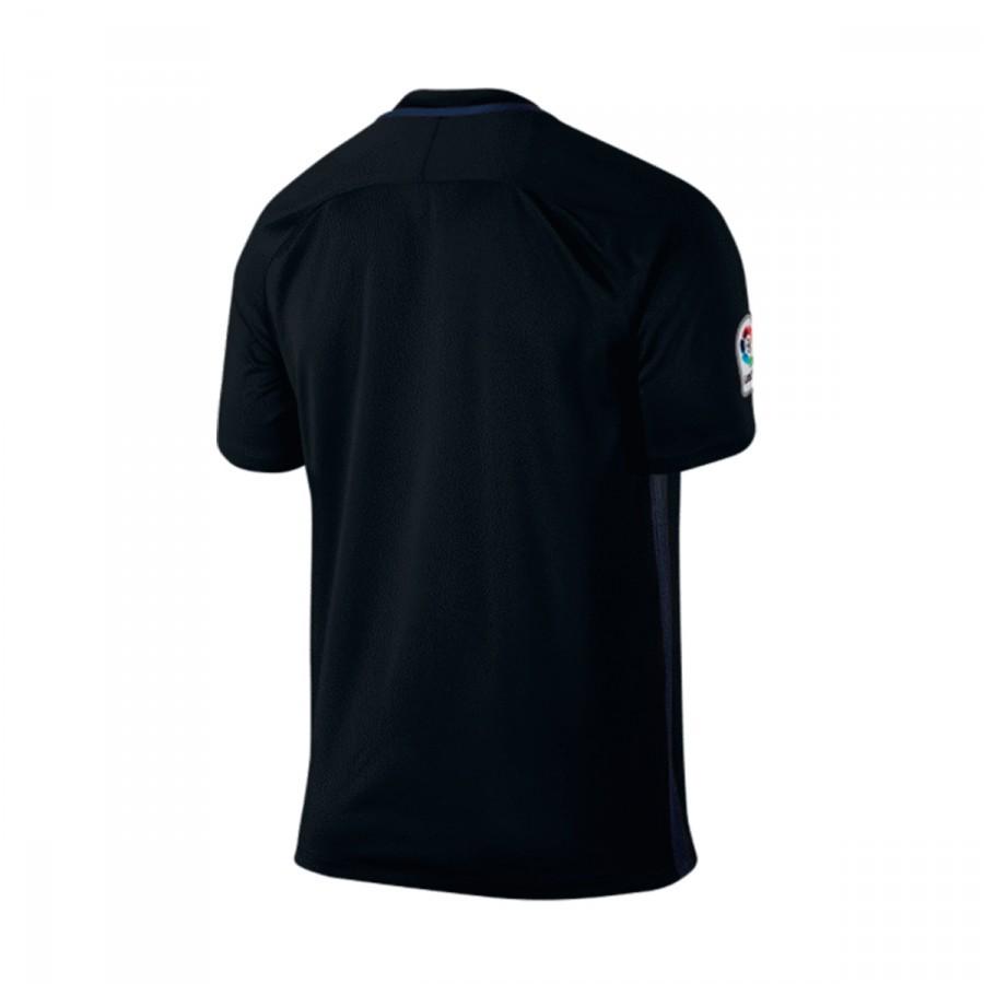 Camiseta Nike Atlético de Madrid Stadium Segunda Equipación 2016 ... 309a9e8a469e4