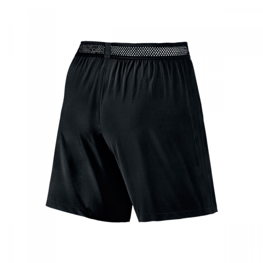 ece10e56e7ca0 Pantalón corto Nike Flex Strike Football Black-White - Tienda de fútbol  Fútbol Emotion